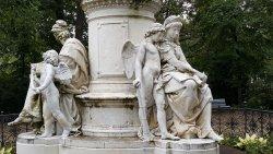 Goethe-Denkmal