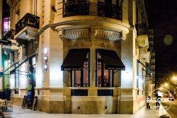 Basquiat Coffee Club