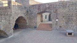 Il Bastione Di Parsano
