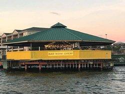 The Rubber Duck Lake Bar