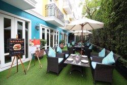 Café de Salil