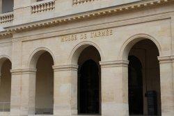 Musée des Plans-Reliefs
