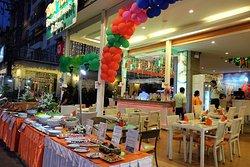 Ton Tong Restaurant