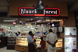 Blaack Forest Bakery Services