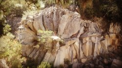 Mirador Piedra La Rosa