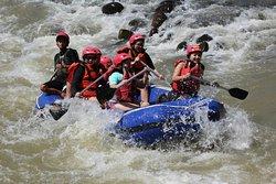 Kiulu River