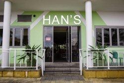 Han's Cafe