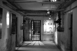 Pitesti Prison Memorial