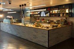 IWM North Cafe