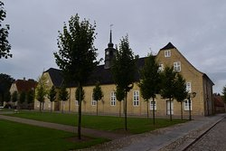 Brodremenighedens Kirke