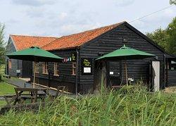 The Docky Hut
