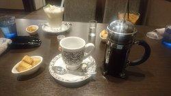 Motomachi Coffee Iwata Mitsuke no Hanare