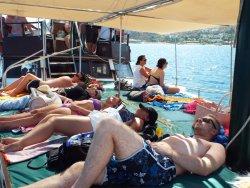 A cheap week away in a ge sun
