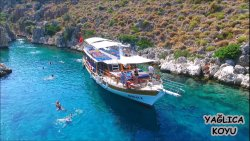 Berkay Boat - Private Daily Tours