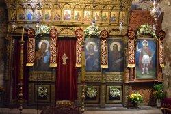 Agios Fanourios Church