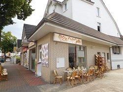 Eis Cafe Gallo