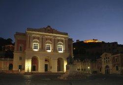 Teatro di tradizione Alfonso Rendano