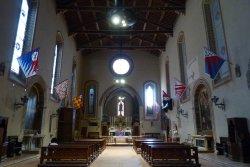 Santa Maria del Carmine (San Niccolo al Carmine)