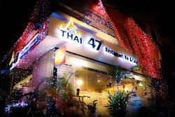 THAI 47 - Downtown Branch