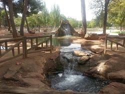 Parque Alces