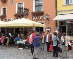 Hotel Gaubodenhof