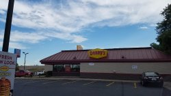 the denny's