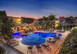 Vitória Regia Apart Hotel