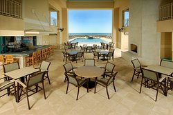 Kiva Beach Club Restaurant