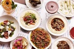 Arabica Bar & Kitchen