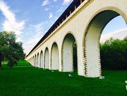 Rostokinsky Aqueduct