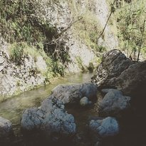 Waterval van Porlezza