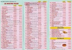 San Marco Pizzeria E Kebab