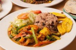 Latin Taste Restaurant