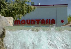Mountasia Family Fun Center