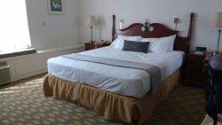 Hilgard House Hotel