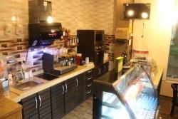 Gravity Secret Cafe