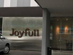 Joyfull, Tanegashima Nishinoomote