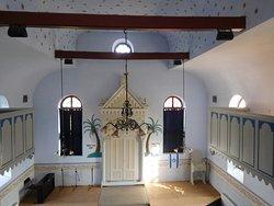 Synagogue Sighisoara
