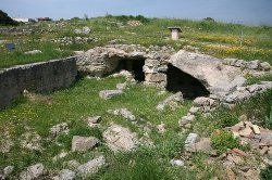 Archaeological Site of Isthmia