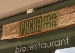 Pachamama Bio Restaurant