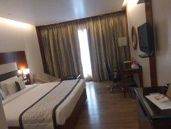 Nice stay!!!!