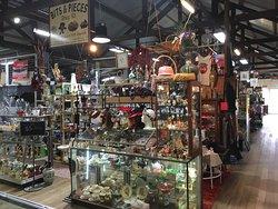 The Amazing Mill Markets Ballarat