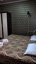 Voyage Hotel Bishkeke