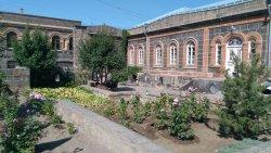 Shiraz House Museum