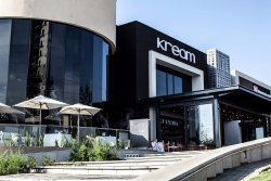 ‪Kream restaurant, Mall of Africa‬