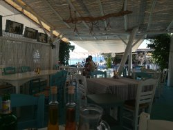 Best place in Skala Marion