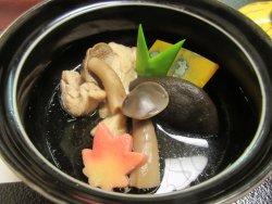 Seasonal Cuisine Kosui