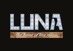 Luna The Home Of Live Music