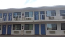 Motel 6 San Ysidro- San Diego- Border