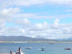 Gola island